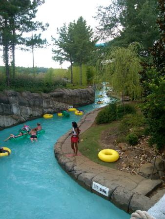lazy river at the resorts geyser falls picture of pearl river rh tripadvisor com