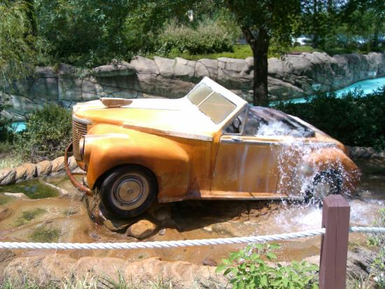 one of geyser falls icons picture of pearl river resort choctaw rh tripadvisor com