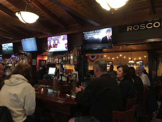 Annandale, Nueva Jersey: The Bar