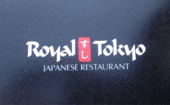 Sushi Royal Tokyo: photo0.jpg