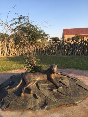 Rorke's Drift, Sydafrika: photo6.jpg