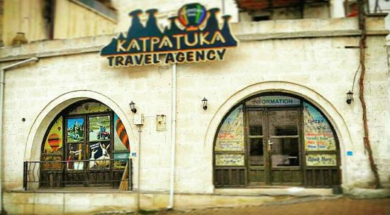 ‪Katpatuka Travel‬
