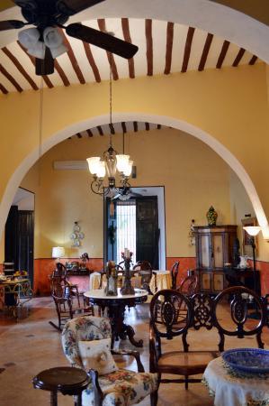 Hacienda San Jose Poniente