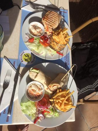 Mallorca Peloton Cafe