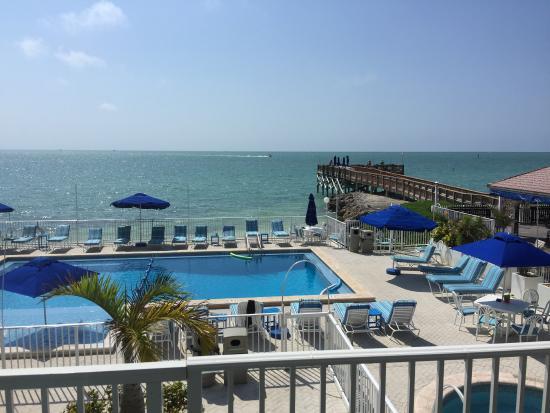 ocean beach club picture of glunz ocean beach hotel. Black Bedroom Furniture Sets. Home Design Ideas