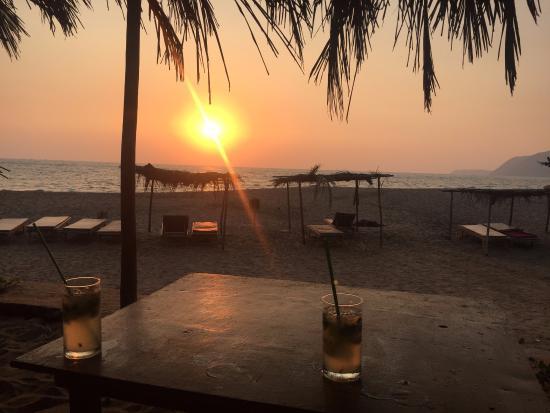 Dwarka Eco Beach Resort Foto