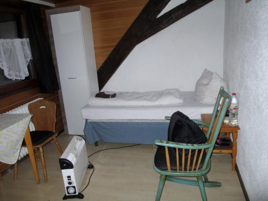 Hotel Sonnenmatte Bild