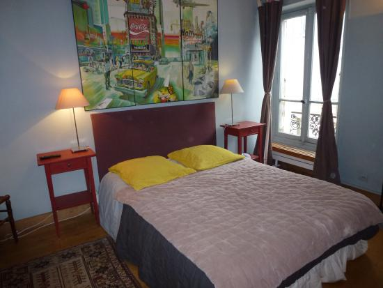 bed breakfast batignolles paris pension reviews photos rh tripadvisor in