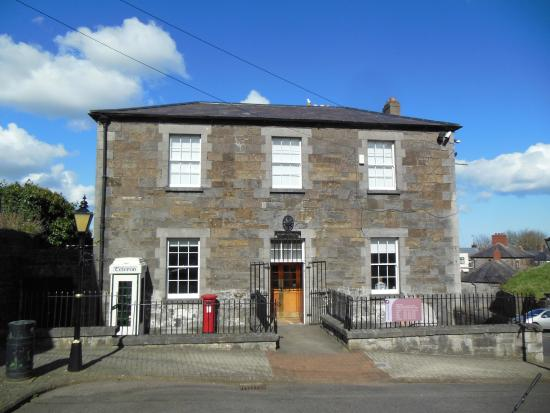 County Louth, Irlanti: Museum