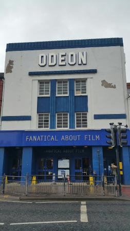 Odeon Cinema Darlington