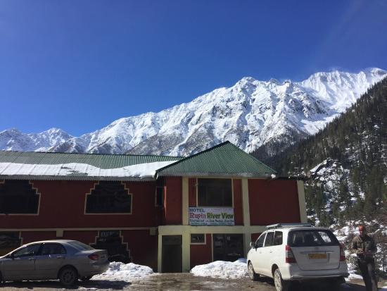 Hotel Rupin River View: photo1.jpg