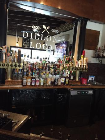 Dillon's Local