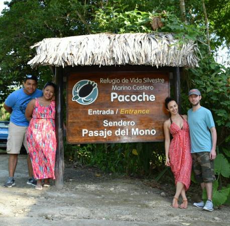 Pacoche, الإكوادور: Pacoche Wildlife Refuge