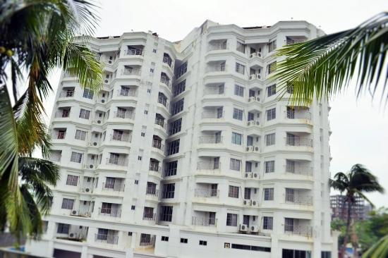 Suite Sadaf Hotel