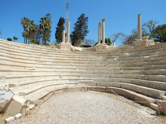 Emo Tours - Day Tours : Roman Amphitheater