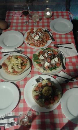 Pizzeria el Padrino