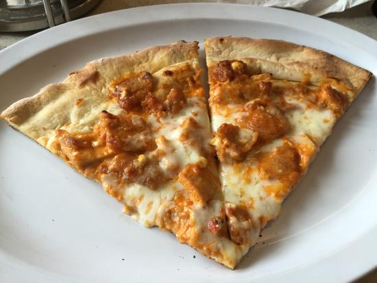 Parrish, Flórida: Spicy Chicken Pizza