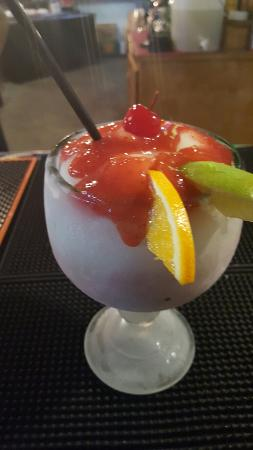 El Chaparro Mexican Bar & Grill