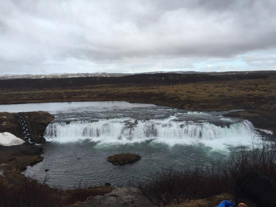 Bustravel Iceland Picture