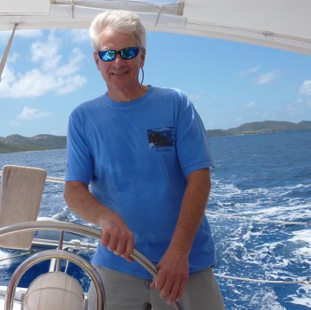 Andiamo Sailing Charters