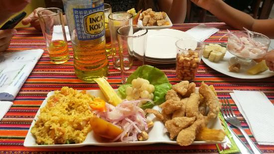 Restaurant Tato