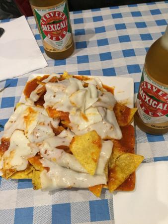 Lupita & Burriquin Taqueria Mexicana: Lupita