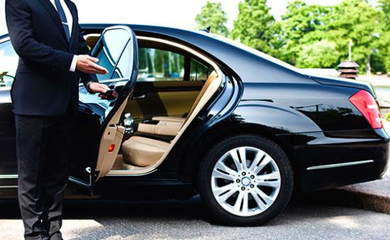 RAD EXOTICS Luxury Professional Chauffeurs