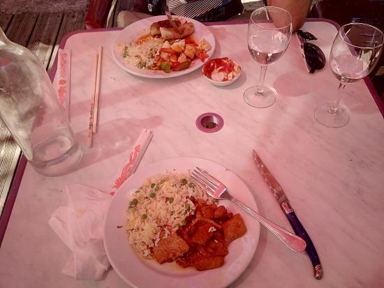 Restaurant Kim Chi: photo0.jpg