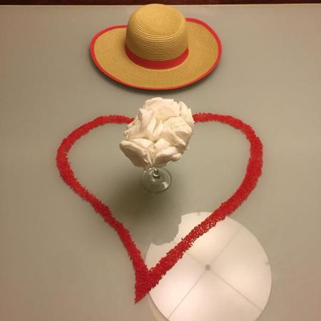 Grand Fiesta Americana Los Cabos All Inclusive Golf & Spa: From our Housekeepers on our last night in Cabo
