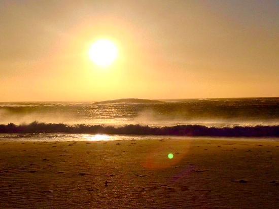 Camps Bay, Sør-Afrika: Sundowner