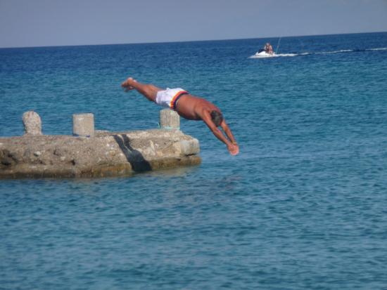 Kefalos, กรีซ: A kos si diventa di nuovo giovani e si fanno anche queste cose