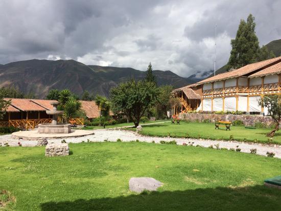 Casa Andina Premium Valle Sagrado Hotel & Villas: Inolvidable