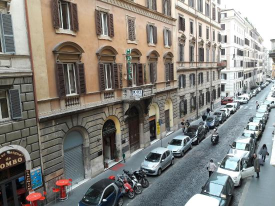 Hotel Italia: 20160401_093640_large.jpg