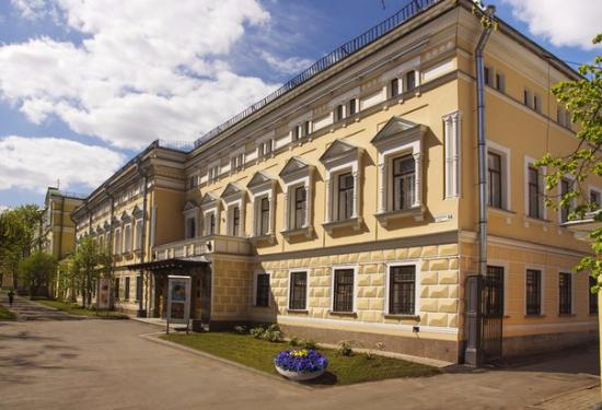 Pushkin Drama Theater