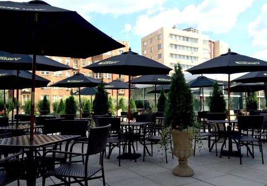 Awesome JJu0027s Restaurant: JJu0027s Full Service Patio For Lunch, Happy Hour Or Dinner. A