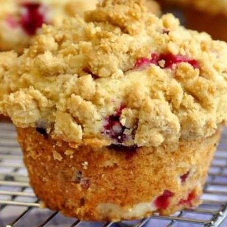 Easley, SC: our delicious made from scratch Muffins