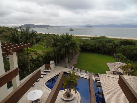 Hotel Torres Da Cachoeira Picture