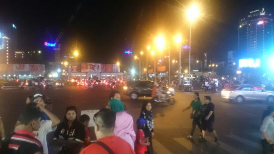 Thanh thu,District 1