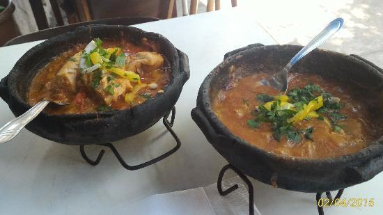 Restaurante Meaipe