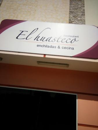 El Huasteco