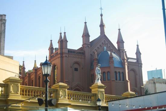 Centro Cultural Recoleta