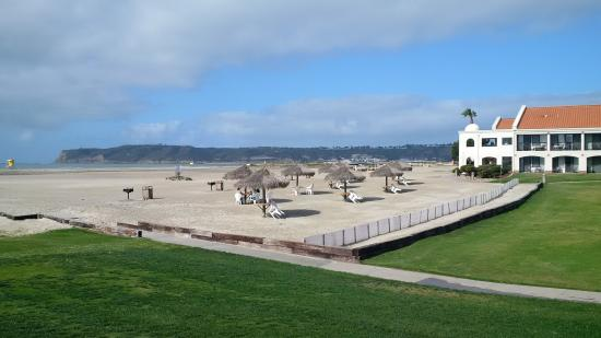 Beach To Point Loma Picture Of Navy Lodge North Island Naval Air