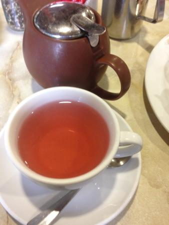 Japanese Garden Tea