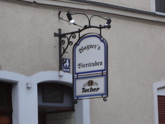 Wagner's Bierstuben