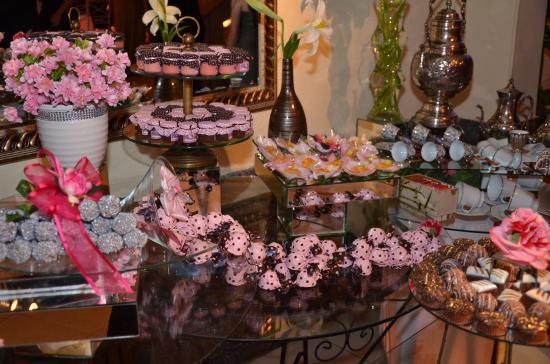 mesa de chocolates picture of carrozzinu s buffet rio de janeiro rh tripadvisor co za