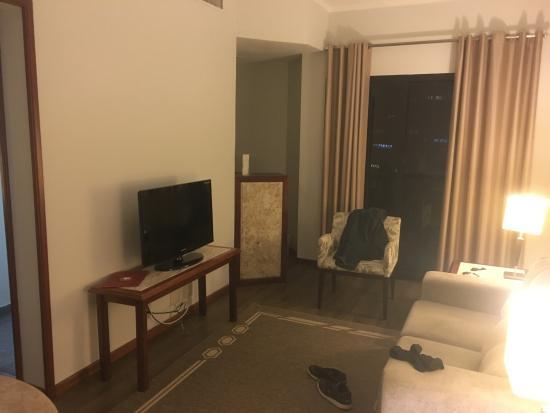 瑪西斯五星飯店照片