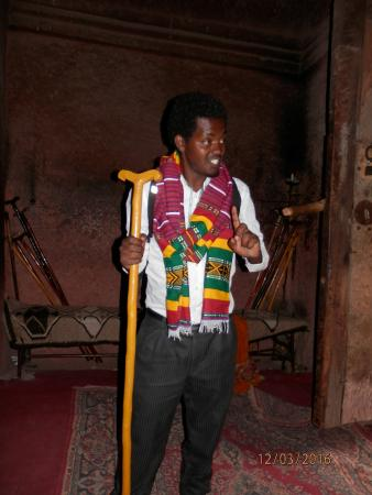 Top local or private tour guides in lalibela | tourhq.
