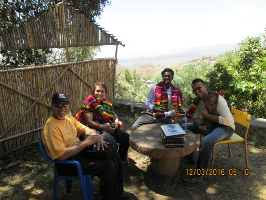 Private local guides & guided tours in lalibela | tourhq.
