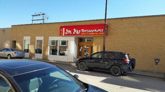 Jin Xiu Restaurant