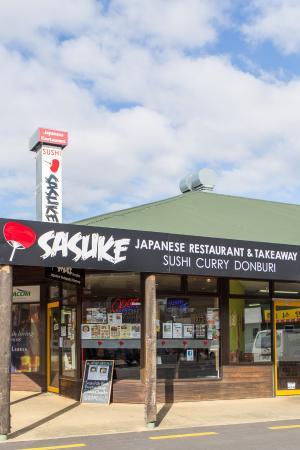 Sasuke Riccarton